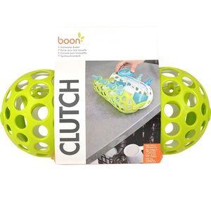 Boon Dishwasher Basket Clutch, Green